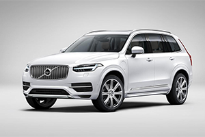 Volvo XC90 T8 Plug-In